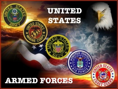 Armed Forces