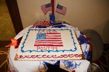 American Veterans in Georgia